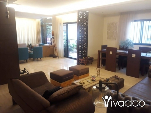 Apartments in Dbayeh - Beautiful apartment for sale in Dbayeh