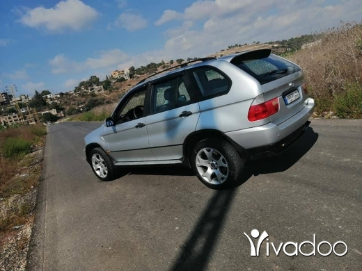 BMW in Beirut City - BMW for sale x5