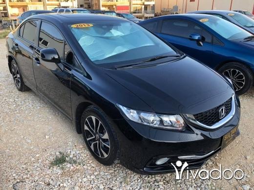 Honda in Beirut City - honda civic exl 2013