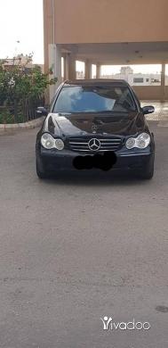 Mercedes-Benz in Beirut City - C230 model 2004 enkad
