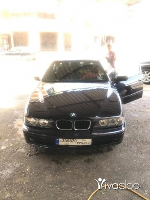 BMW in Kfar Yachit - Bmw 528