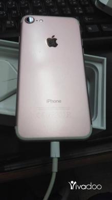 Apple iPhone in Kfar Yachit - Iphone 7 128gega like new for sale 76902533