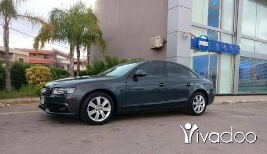 Audi in Kfar Yachit - #Audi_A4_2009