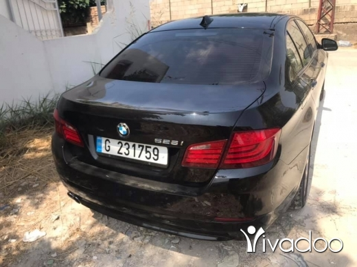 BMW in Beirut City - Bmw 528 2011 sport package