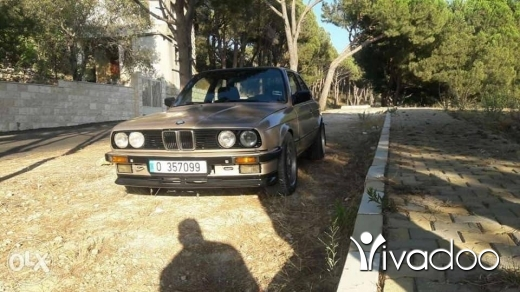 BMW in Kfar Yachit - E30 BMW 318IS motor