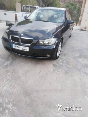 BMW in Beirut City - for sale bmw 320 2006