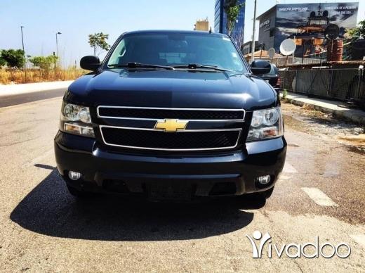 Chevrolet in Beirut City - Chevrolet Suburban 2012