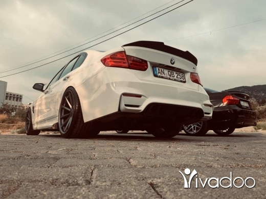 BMW in Kfar Yachit - 328i 2012 for sale