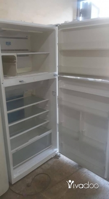 Fridge Freezers in Beddawi - براد توشيبا تبريد بخار كتير مراتب ونضيف السعر ٣٠٠ الف