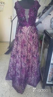 Dresses in Beirut City - مملكة العرائس تأجير وبيع فساتين اعراس وسهرة