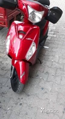 Other Motorbikes in Beirut City - For sale sweet ktiir ndife mabada wala lira w fiya wra2