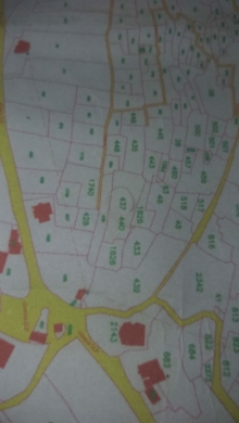 Land in Bsaba - ارض للبيع  في بسابا الشوف