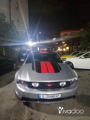 Ford in Chiyah - الشياح-طريق صيدا القديمه-بجانب فرن خباز