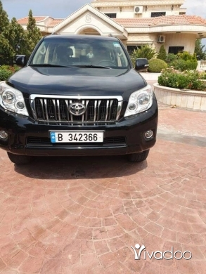 Toyota in Beirut City - Toyota Land Cruiser For Sale