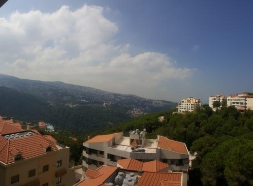 Apartments in Jeita - Duplex for sale jeita 240m sea view terrace 20m