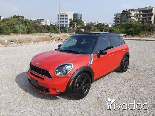 Mini in Tripoli - 70394597