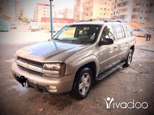 Chevrolet in Tripoli - for sale 2002