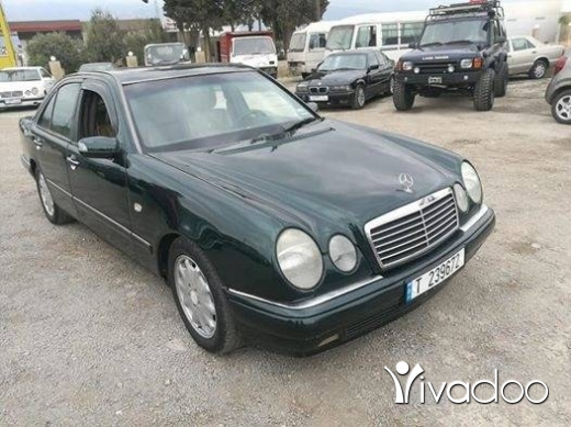 Mercedes-Benz in Akkar el-Atika - نمله280مودال96