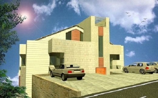Apartments in Fatqa - BEAUTIFUL BUILDING FOR SALE OR TRADE IN KESSEROUAN