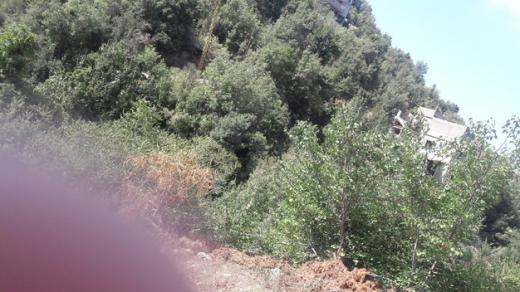 Land in Zaaytra - للبيع أرض في عدرا كسروان