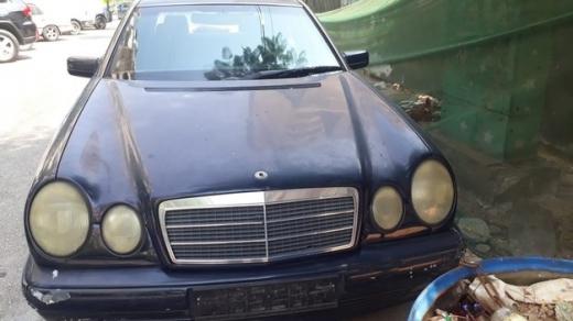 Mercedes-Benz in Malaab - سيارة مرسيدس بنز 1997 للبيع