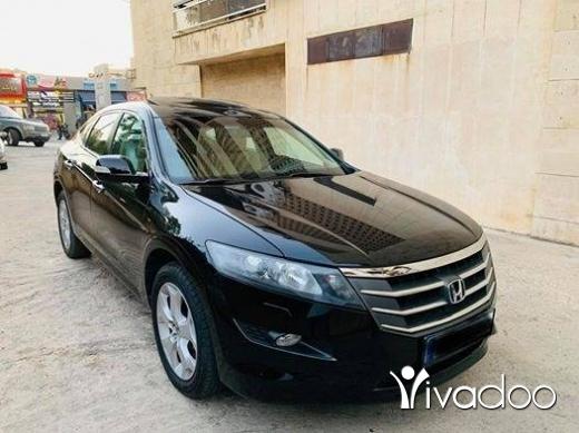 Honda in Beirut City - Honda accord crosstour 4x4 2012