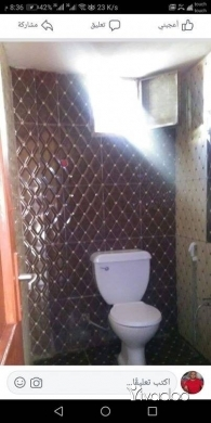 Apartments in Tripoli - للاجار بمنطقه المنكوبين طرابلس بيت ارضي ٣ غرف ومنتفعاتن للاستفسار واتساب ٧٦٨٢٣٩٧٥