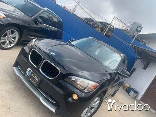 BMW in Beirut City - Bmw x1