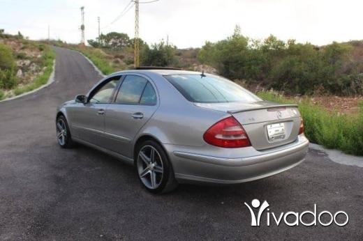 Mercedes-Benz in Maghdoucheh - E350 2006