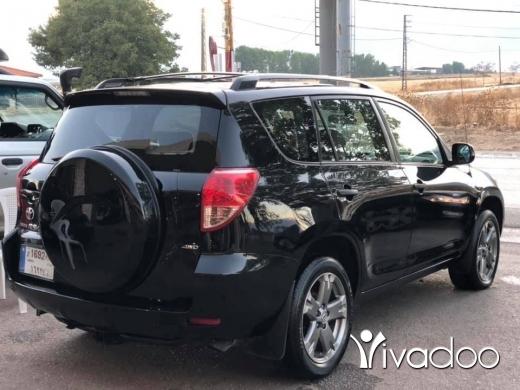Toyota in Chtaura - toyota rav4