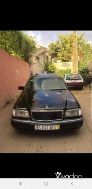 Mercedes-Benz in Shhim - FOR SALE MODEL 97