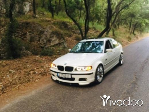 BMW in Deir Ammar - BMW