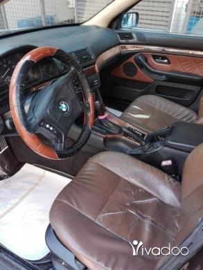 BMW in Tripoli - bmw serie 5