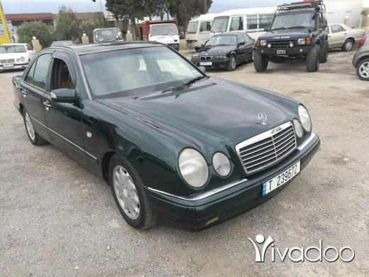 Mercedes-Benz in Halba - نمله280مودال96