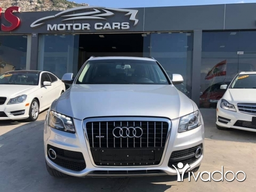 Audi in Tripoli - for sell