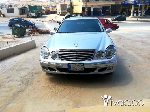 Mercedes-Benz in Bekka - E 320