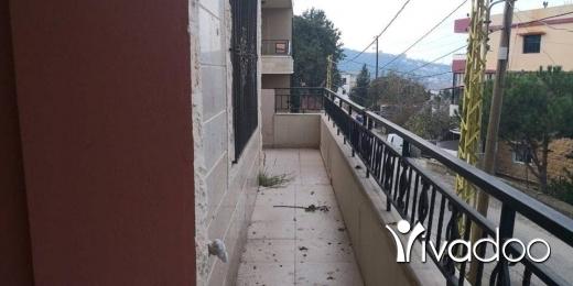 Apartments in Sir Denniyeh - شقه للبيع بقاعصفرين الضنيه