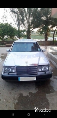 Mercedes-Benz in Mina - Mercedes Benz
