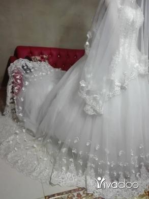 Other in Tripoli - فستان عروس للبيع