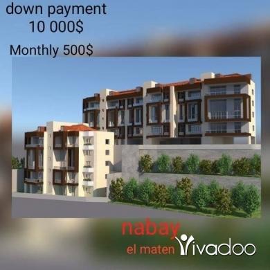 Apartments in Port of Beirut - شقق للبيع