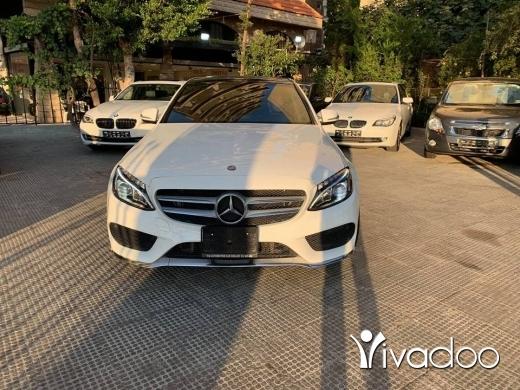 Mercedes-Benz in Dahr el-Ain - Mercedes benz c300 2015
