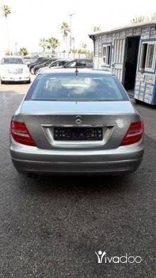 Mercedes-Benz in Beirut City - Mercedes c 250 2012 gearmany