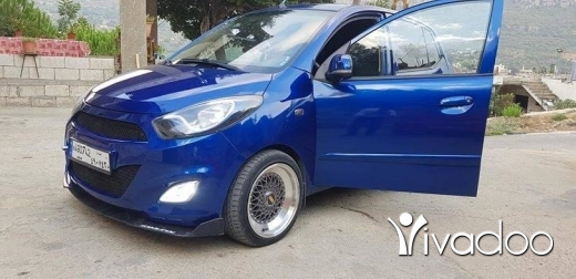 Hyundai in Aley - Hyundai i10