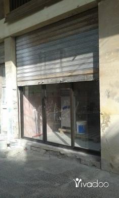 Shop in Mina - للإيجار أو للبيع محلات طرابلس - الميناء قرب الكورنيش البحري