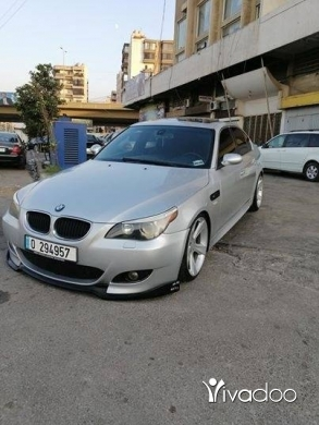 BMW in Tripoli - E[hidden information] look M5 msakra zaweyed. mikanik jdid 03466118