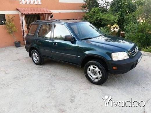 Honda in Nabatyeh - سي أر في للبيع