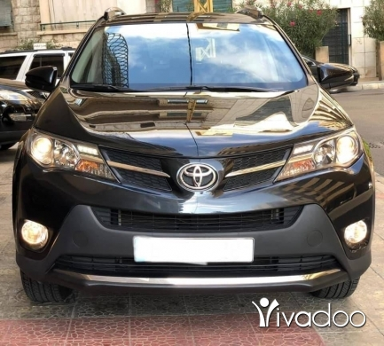 Toyota in Beirut City - car