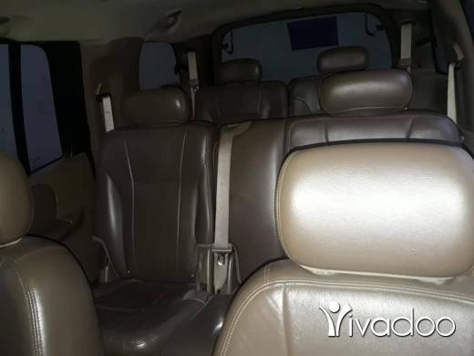 Chevrolet in Akkar el-Atika - رنج بلايزير