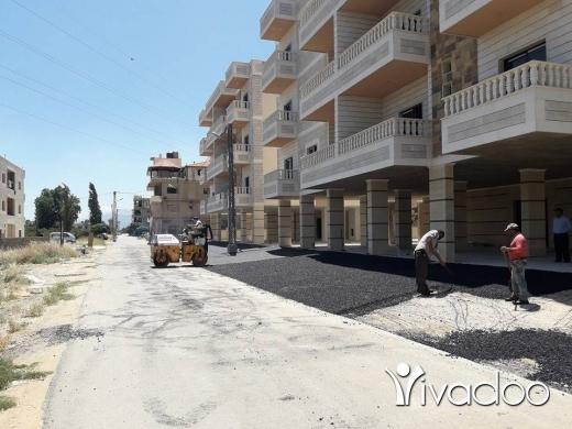 Apartments in Bekka - شقق مفرزة للبيع بالقرب من مستشفى البقاع