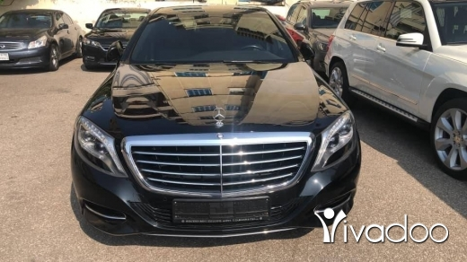 Mercedes-Benz in Beirut City - JUST SAY MERCDES